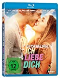 Image de Entschuldige, ich liebe Dich! (Blu-Ray)