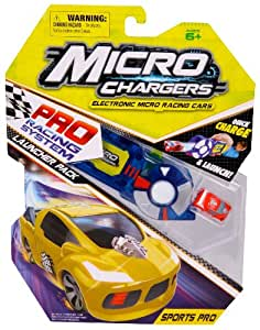 Micro Chargers S5