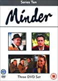 Minder - Series 10 packshot