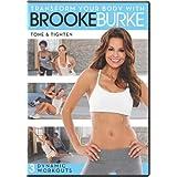 Transform Your Body with Brooke Burke - Tone & Tighten ~ Brooke Burke