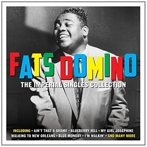 Fats Domino - Fats Domino: The Singles Collection - Zortam Music
