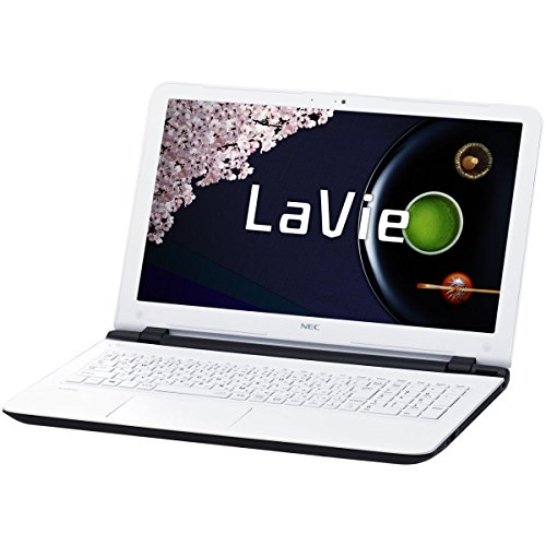 日本電気 LaVie Note Standard - NS100/A1W PC-NS100A1W