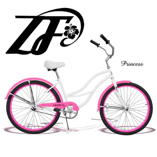 Zycle Fix PRINCESS 26