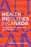 Health Inequities in Canada: Intersec...