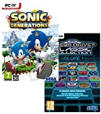Sonic Generations with Sega Mega Drive Classic Collection: Volume 1 PC