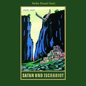 Satan und Ischariot (Satan und Ischariot 3) Audiobook