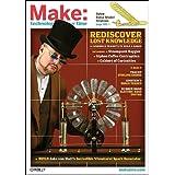 Make: Technology on Your Time Volume 17 ~ Mark Frauenfelder