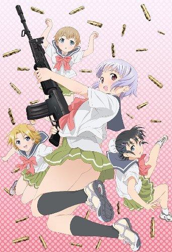 うぽって!! Blu-ray 第1巻