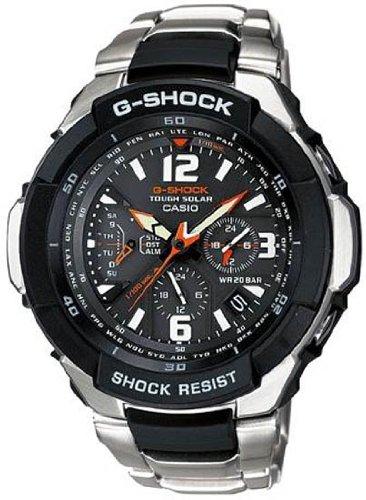 Casio Men's G-Shock Watch G1200D-1A