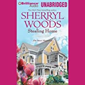 Stealing Home: Sweet Magnolias Series, Book 1 | Sherryl Woods