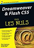 Dreamweaver & Flash CS5 pour les nuls