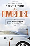 img - for The Powerhouse: Inside the Invention of a Battery to Save the World book / textbook / text book