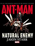 Image of Ant-Man: Natural Enemy Prose Novel