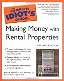 The Complete Idiots Guide to Making Money with Rental Properties, Second Edition