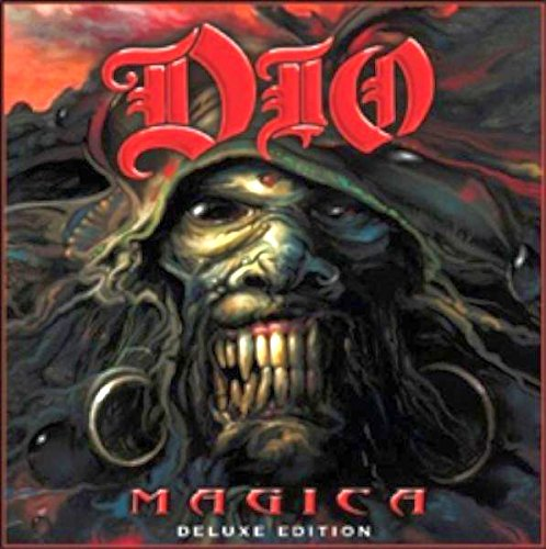 Dio - Eriel - Zortam Music