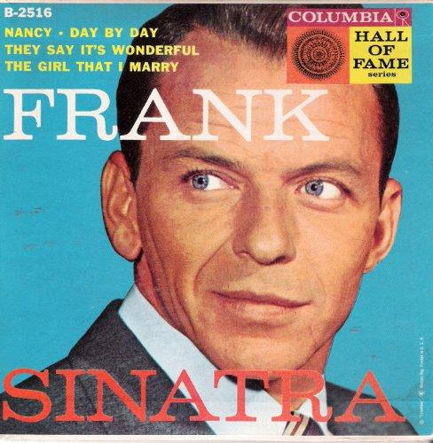 Frank Sinatra - They Say It