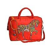 Celebrations Vibrant Horse Laptop Bag