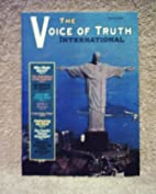 Voice of Truth International, Volume 7 by J.…