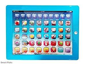 Smart Picks Smart Picks Study Tablet PC_BL