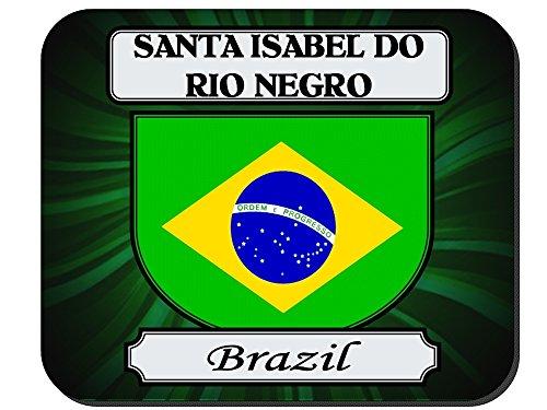 santa-isabel-do-rio-negro-brazil-city-mouse-pad