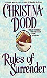 Governess Brides Series 2  RULES OF SURRENDER: The Governess Brides