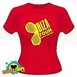 Ibiza tour 2013 sunglasses hen t shirt