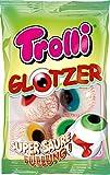 Trolli Fruchtgummi Glotzer gefüllt, 21er Pack (21 x 75 g)