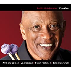 Bobby Hutcherson- Wise One cover