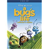 A Bug's Life (Two-Disc Collector's Edition) ~ Phyllis Diller