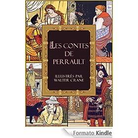 foto de Contes de Perrault: le Petit Chaperon rouge; le Chat botté