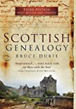 Bruce Durie Scottish Genealogy (Third Edition)