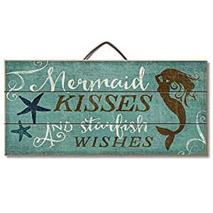 513rOctqFEL._SS300_ 100+ Wooden Beach Signs & Wooden Coastal Signs