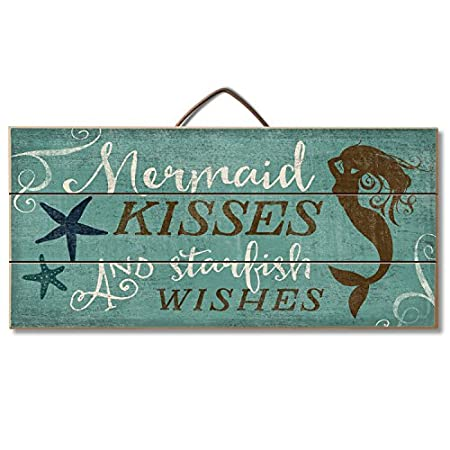 513rOctqFEL._SS450_ Mermaid Home Decor