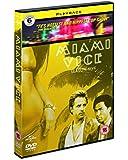 Miami Vice - Season 5 (DVD + UV Copy) [1988]