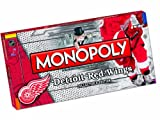 Monopoly Detroit Red Wings at Amazon.com