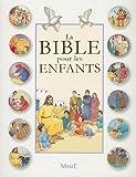 echange, troc Collectif - La Bible pour les enfants