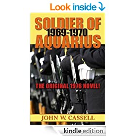 SOLDIER OF AQUARIUS: 1969-1970   [Special Legacy Edition Reprint] (N/A)