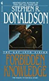 Forbidden Knowledge: The Gap Into Vision (The Gap Cycle Book 2)