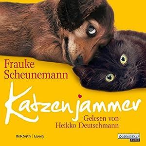 Katzenjammer Hörbuch