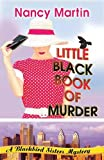 Little Black Book of Murder: A