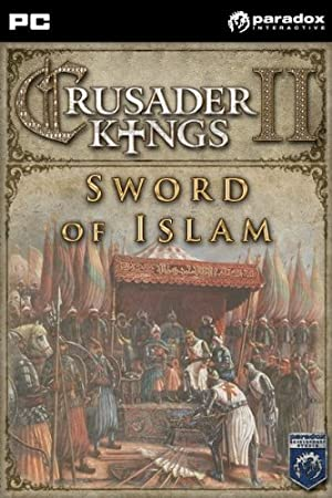 Crusader Kings II: Sword of Islam [Online Game Code]
