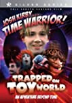 Trapped on Toy World - Josh Ki
