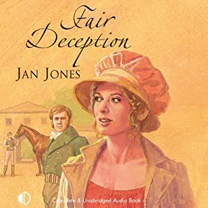 Fair Deception | [Jan Jones]