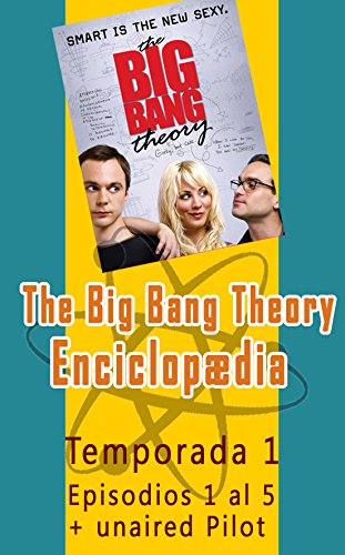 The Big Bang Theory Enciclopedia