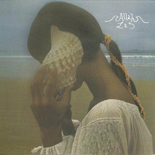Vinilo : Allah-Las - Allah-Las (LP Vinyl)