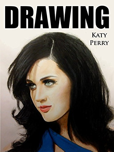 Clip: Drawing Katy Perry