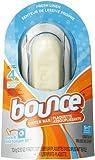 Bounce 4 Month Fresh Linen Dryer Bar 2.55 Oz