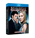 Battlestar GALACTICA Season Four Blu-Ray