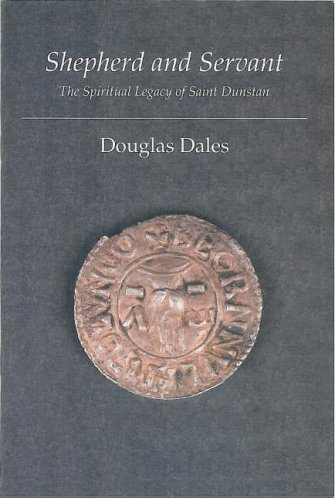 Shepherd and Servant (Fairacres Publications), DOUGLAS DALES
