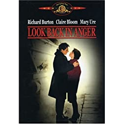Look Back in Anger [Blu-ray]